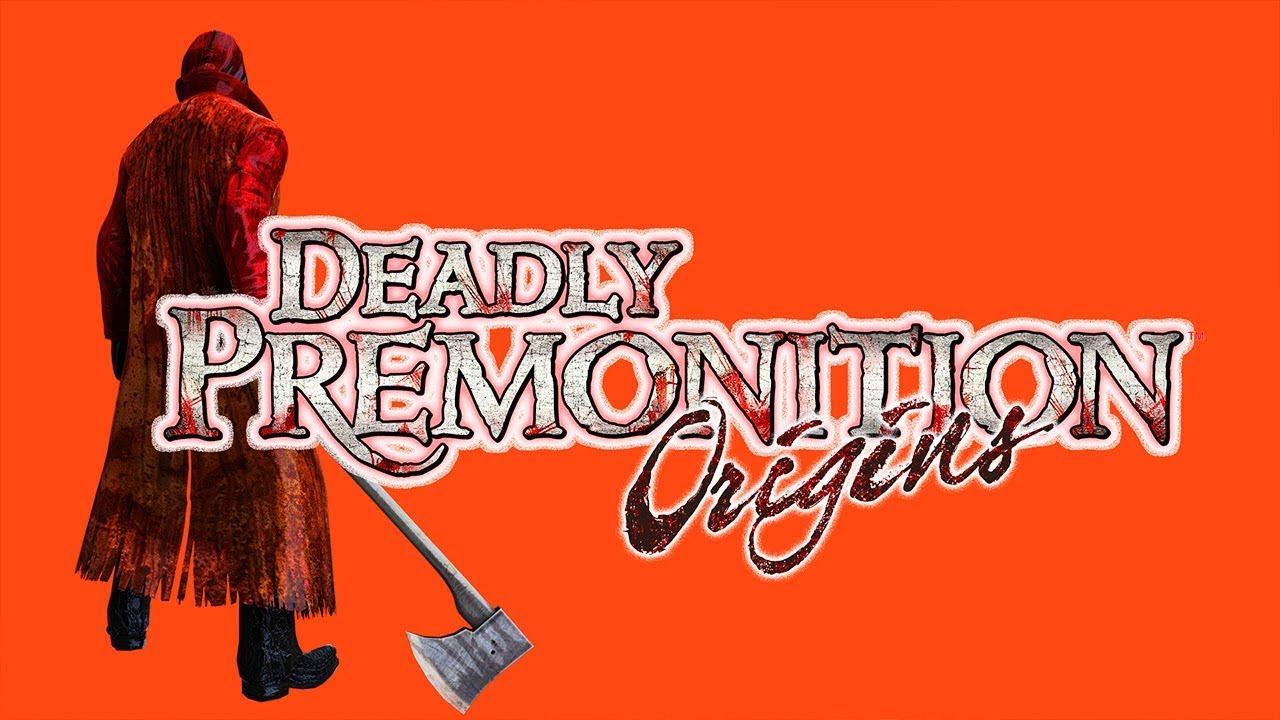 Resultado de imagen para switch Deadly Premonition origins