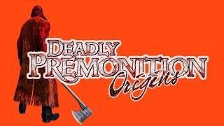 Deadly Premonition Origins On Switch   GameSpot Live