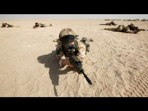 War in Afghanistan: 15 years and counting