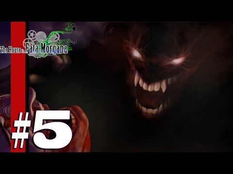 The Beast | The House in Fata Morgana | Part 5