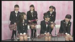 2013年2月28日 ニコニコ生放送より抜粋.