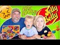 DISGUSTING BEAN BOOZLED CHALLENGE W MY DAD AND OLLIE SoCassie mp3