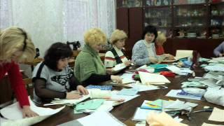 Майстер клас для вчителів трудового навчання