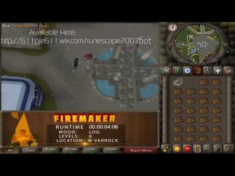 Runescape 2007 PowerBot  Updated! Free Download! Works 100% 2016