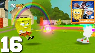 Video Nickelodeon's Super Brawl Universe PART 16 Gameplay Walkthrough - Android/iOS download MP3, 3GP, MP4, WEBM, AVI, FLV Oktober 2018