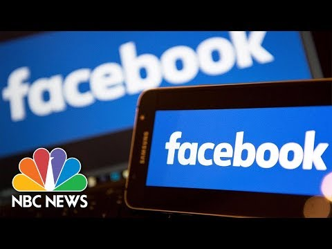 Facebook, Twitter Officials Testify at Senate Hearing on Russia (Full) | NBC News