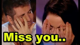 "Top 10 MOST ""EMOTIONAL & UNFORGETTABLE"" MOMENTS on X Factor and Got Talent World Wide!"