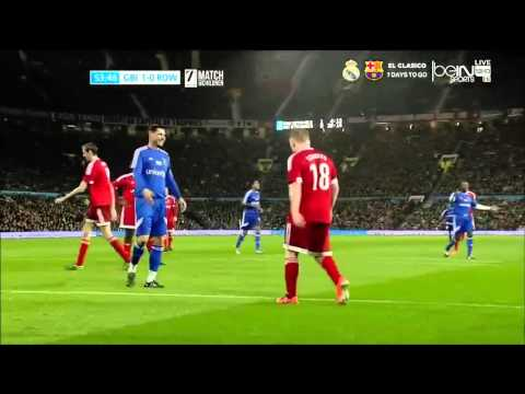 Great Britain & Ireland Vs Rest Of The World - Full Match - Second Half 2015-11-14 HD