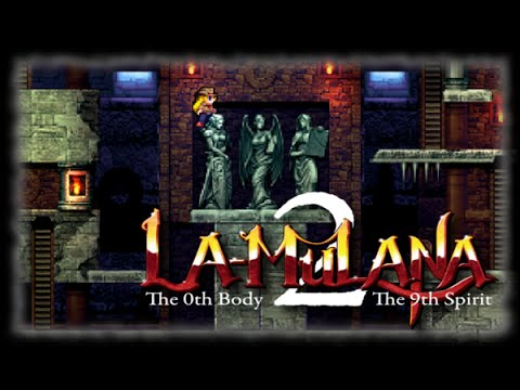 Lets Play La Mulana 2 Alpha - The First Dig