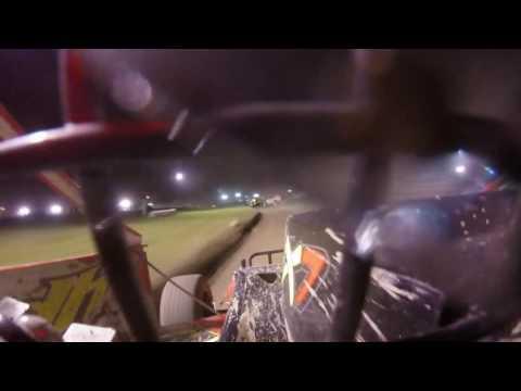 Fonda Speedway 6-24-17 Feature
