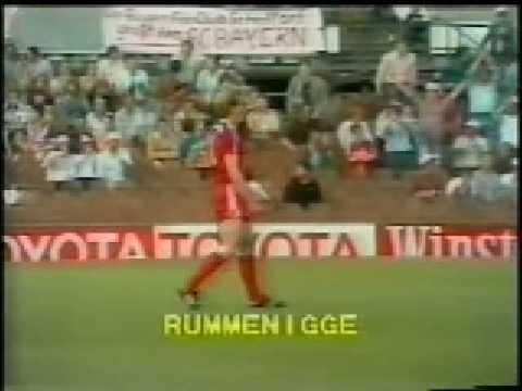 Rummenigge Bicycle Kick (1982)