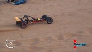 RC Electric Cars Race - بطولة بوناصر لسيارات الإلكتريك - Part 1