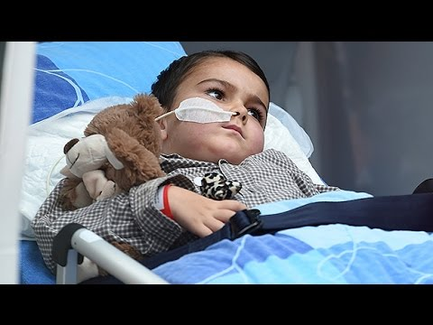 """Ashya King proton beam cancer therapy """"causes fewer side effects"""""""