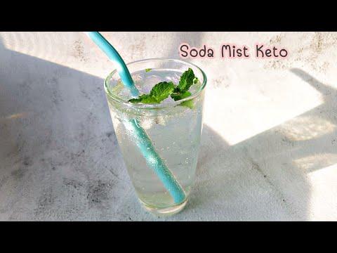โซดามินท์  เครื่องดื่มไม่มีน้ำตาล 0 แคลลอรี่ เครื่องดื่มKeto