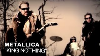 Metallica - King Nothing (Video)