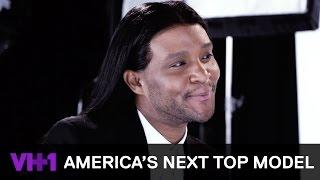 America's Next Top Model Exit Interview: Krislian Rodriguez's Episode 6 Elimination | VH1