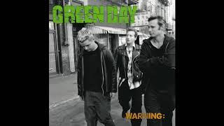 Green Day - Warning (Official Instrumentals) (Full Album)