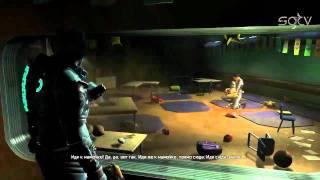 Видео-обзор игры Dead Space 2