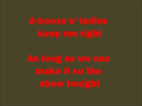Grand Funk Railroad - We're An American Band Lyrics