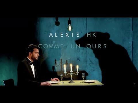 Découvrez le nouveau clip d'Alexis HK thumbnail