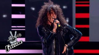 Jack Gypsy «Smoke On The Water» - Blind Auditions - The Voice Russia - Season 7
