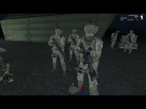 [ArmA 3] Cat Tactical - Demo