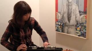 ベガ エレアコ大正琴 ソプラノによる演奏です。 【松野さおり大正琴教室...