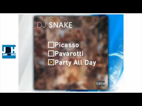 DJ Snake - Party All Day