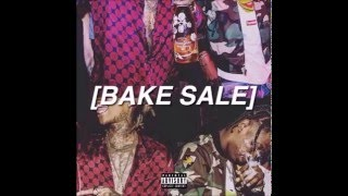 Wiz Khalifa Bake Sale ft Travis Scott 2017