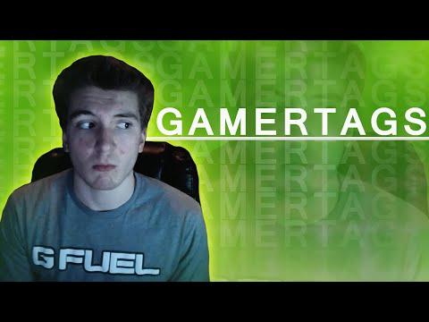 4 Letter OG Gamertags 2015 Not Taken Part 1 Doovi