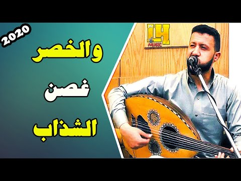 لأول مرة سلطان الطرب ( حمود السمه ) // من سحر مهجتي .. بأعيان دعجى سجية // جديد 2020