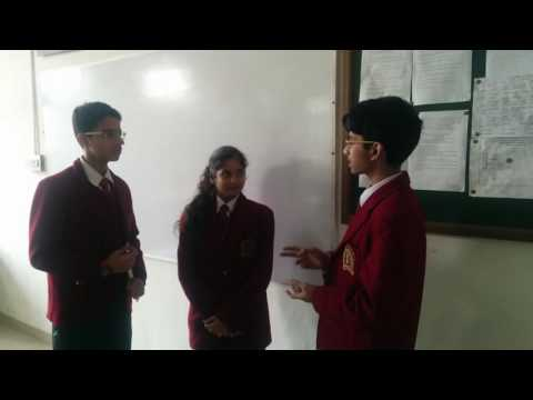 interaction with student
