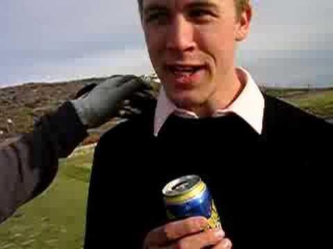 Matt And Pat Golf Day Trip To Bajamar, Mexico