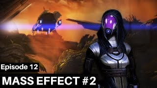 Mass Effect 2 [Episode 12]