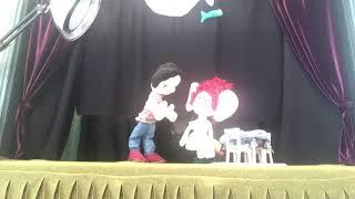 꿈꾸는뿔인형극장-Puppet Theatre_넌 별처럼 …