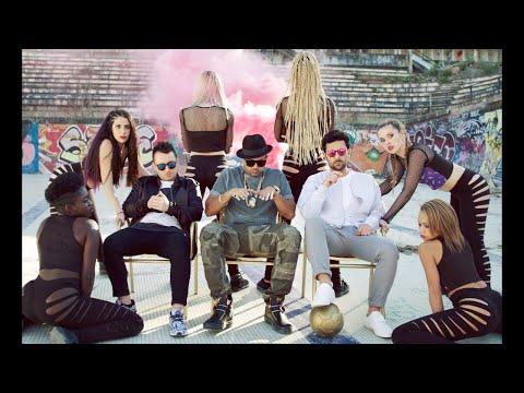 Sak Noel & Salvi ft Sean Paul - Trumpets - DJ Shanto & Dj Joy