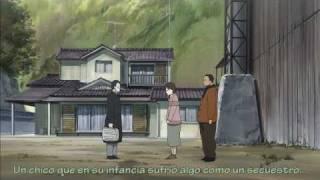 ANIME OPENING EDING PSICOLOGICO DRAMA ROMANCE Ghost Hound Capitulo 8 castellano.