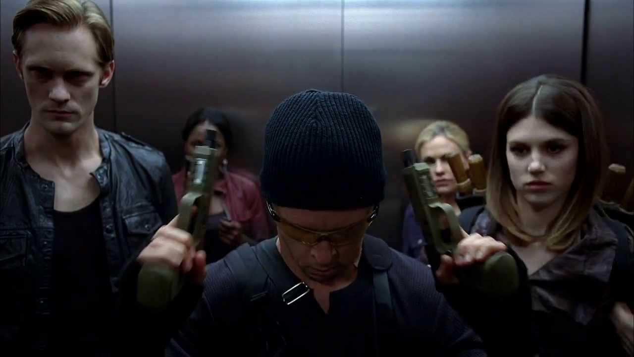 Download True Blood Season 6: Season 5 Extended Recap