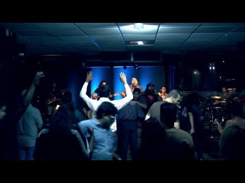 Night of Worship - Rick Pino & Heart of David