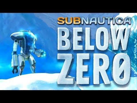 Subnautica Below Zero   Infos & Brainstorming   Deutsch