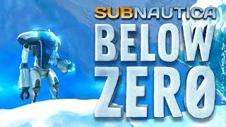 Subnautica Below Zero | Infos & Brainstorming | Deutsch thumbnail