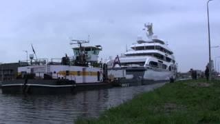 Superyacht Symphony Waddinxveen 1