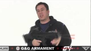 Airsoft GI - VFC SCAR-L MK16 STD Officially Licensed FN Herstal AEG