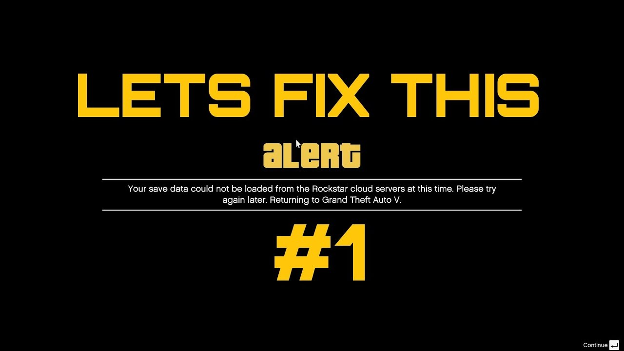 gta v how to connect to rockstar servers and play gta online