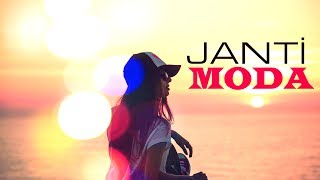 DJ JANTİ MODA (CLUB REMİX) 2017