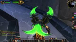Karazhan, WoW: The Burning Crusade 2.4.3 Live demo private free server
