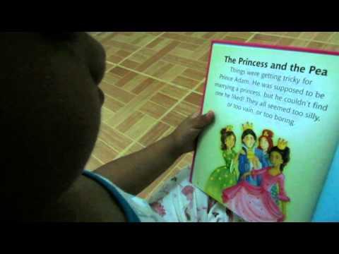 Short Story Reading
