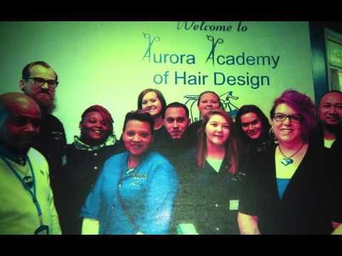 Aurora Academy of Hair Design