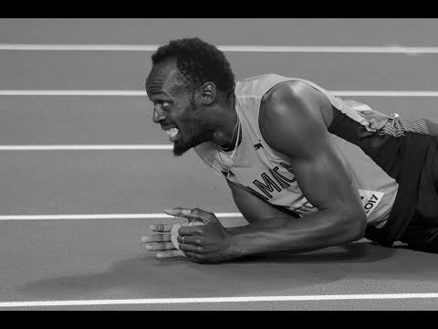 Usain Bolt - Emotional Last Race | 2017 HD