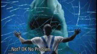 Yellow Pages - Shark (funny commercial)